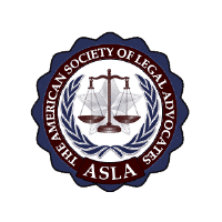 pribanic & pribanic the american society of legal advocates logo