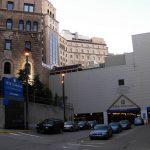 UPMC Hospital in Pittsburgh Pennsylvania