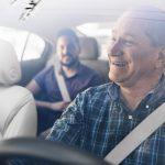 Uber Self-driving Cars Pittsburgh